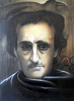 E.A. Poe    1983
